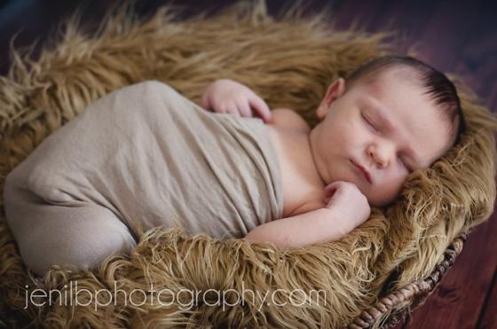 Oxnard Newborn